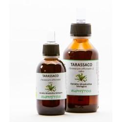 Estratto idroalcolico biologico di Tarassaco