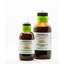 Estratto idroalcolico biologico di Camomilla