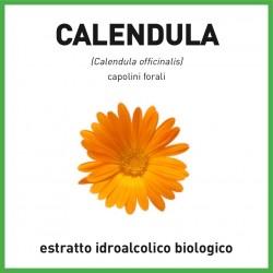 Estratto idroalcolico di Calendula