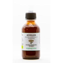 Estratto idroalcolico biologico di Achillea Millefoglie