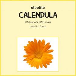Oleolito di Calendula