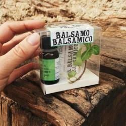 BBB, il Kit per fare a casa un Balsamo Balsamico Buonissimo