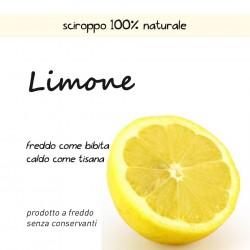 Sciroppo di Limone