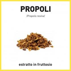 Estratto senza alcool di Propoli