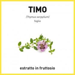 Estratto in fruttosio di Timo